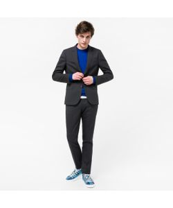 Paul Smith | A Suit To Travel In Tailored-Fit
