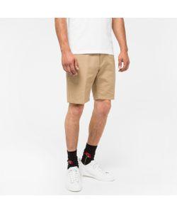 Paul Smith | Cotton-Linen Shorts