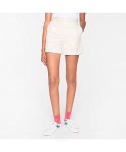 Paul Smith | Shorts With Frills