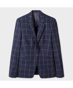 Paul Smith | A Suit To Travel In Blazer
