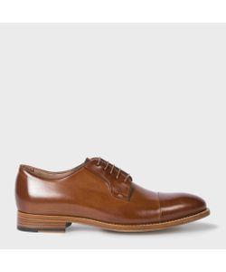Paul Smith | Mens Parma Calf Leather Ernest Shoes