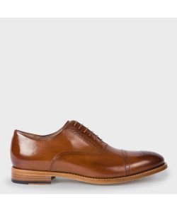 Paul Smith | Parma Calf Leather Berty Brogues