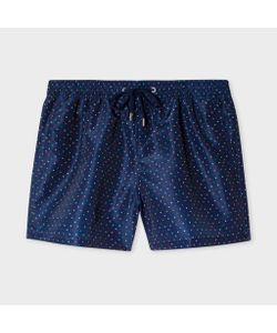 Paul Smith | Artist Polka Print Swim Shorts