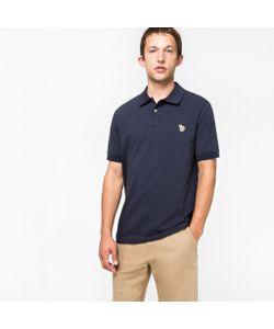 Paul Smith | Men Zebra Logo Polo Shirt