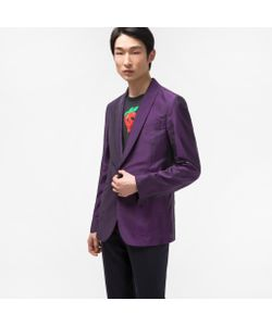 Paul Smith | Tailored-Fit Shawl Collar Blazer
