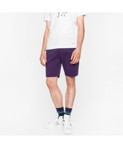 Paul Smith | Pima Cotton Shorts