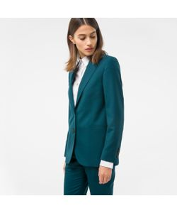 Paul Smith | A Suit To Travel In Two-Button