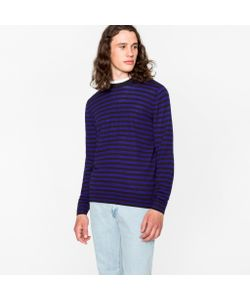 Paul Smith | And Breton-Stripe Sweater