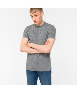 Paul Smith | Slim-Fit Embossed Ps Logo Cotton T-Shirt
