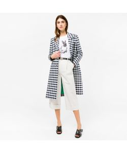 Paul Smith | Gingham Coat