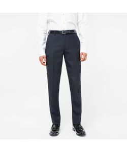 Paul Smith | A Suit To Travel In Slim-Fit Trousers