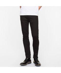 Paul Smith   Skinny-Fit 10oz Stay Stretch-Denim Jeans