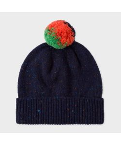 Paul Smith | Flecked Bobble Hat
