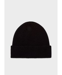 Paul Smith | Cashmere-Blend Beanie Hat