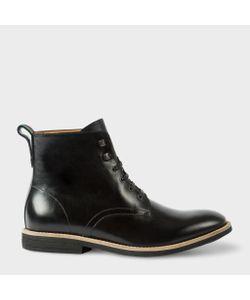 Paul Smith | Calf Leather Hamilton Boots