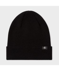 Paul Smith | Wool Beanie Hat