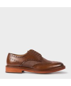 Paul Smith | Leather Xander Brogues