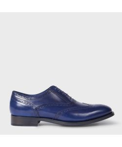 Paul Smith | Mens Parma Calf Leather Christo Brogues