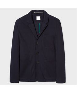 Paul Smith | Knitted Casual Blazer