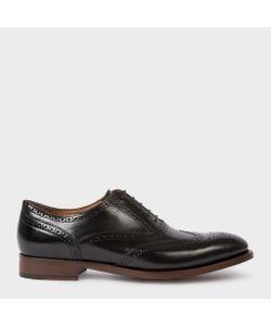 Paul Smith | Calf Leather Christo Brogues