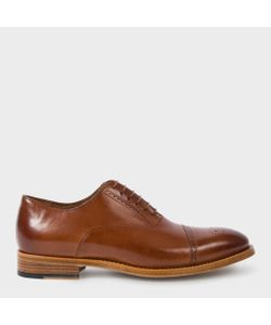 Paul Smith | Parma Calf Leather Berty Brogues