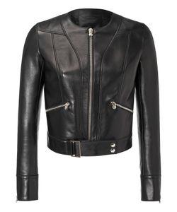 Philipp Plein   Leather Jacket Tokyo Bound
