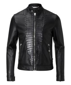 Philipp Plein | Leather Jacket River