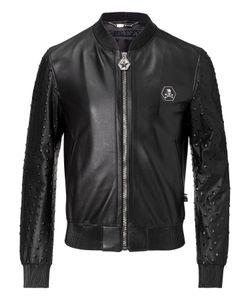 Philipp Plein | Leather Jacket Opinion