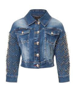Philipp Plein | Denim Jacket Achillea
