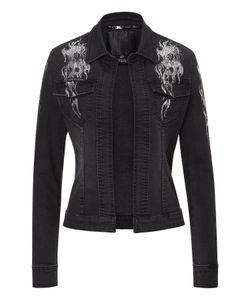 Philipp Plein | Denim Jacket Aspidistra