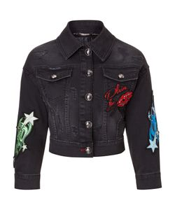 Philipp Plein | Denim Jacket Centaurea