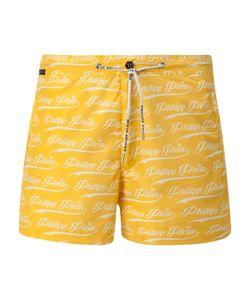 Philipp Plein   Beachwear Trousers Say My Name