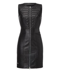 Philipp Plein | Short Dress Snake