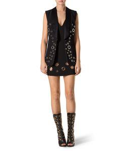 Philipp Plein   Day Dress Blacky