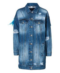 Philipp Plein   Denim Jacket Calantha