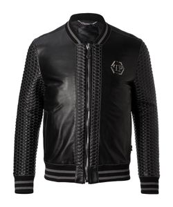 Philipp Plein | Bomber Theater