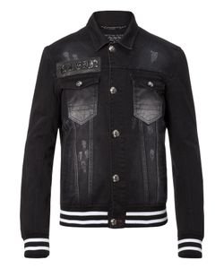 Philipp Plein | Denim Jacket Eton