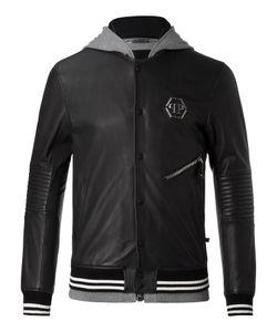 Philipp Plein | Leather Jacket East