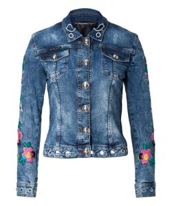 Philipp Plein | Denim Jacket Calla