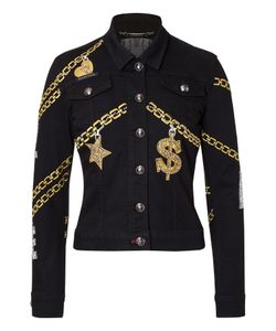 Philipp Plein | Denim Jacket Blejan