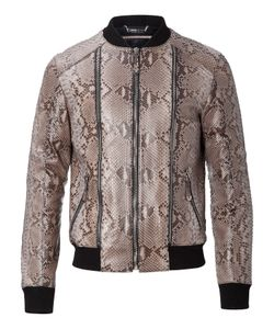 Philipp Plein | Bomber Applause
