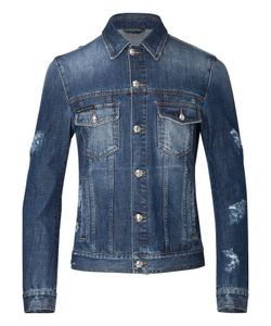 Philipp Plein | Denim Jacket So Dead