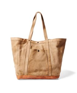 Rrl   Leather Murphy Tote
