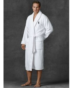 Ralph Lauren | Shawl-Collar Robe