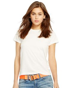 Ralph Lauren | Cotton Jersey Tee