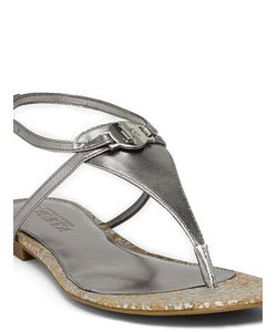 Ralph Lauren | Nita Leather Sandal