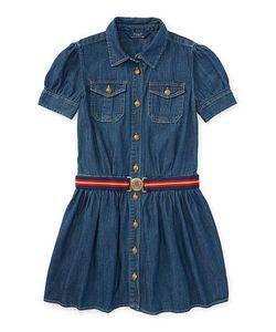 Ralph Lauren   Denim Shirtdress