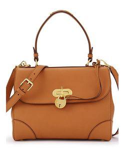 Ralph Lauren   Ralph Small Calfskin Tiffin Bag