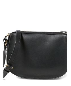 Ralph Lauren   Mini Leather Cross-Body Bag