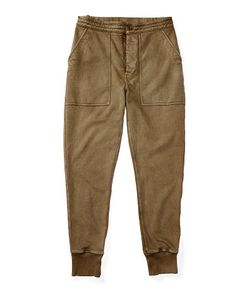 Ralph Lauren | Cotton French Terry Sweatpant